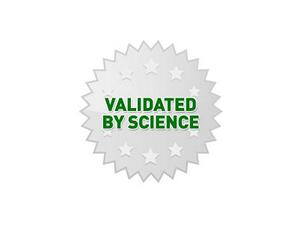 validated-by-science
